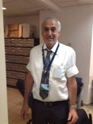 Rami 64 I am Israeli origin. I am livi...