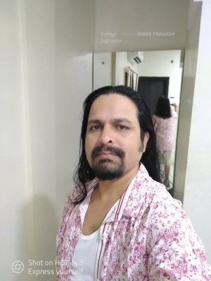 Prakash 39 I am a human AND Earth Residen...