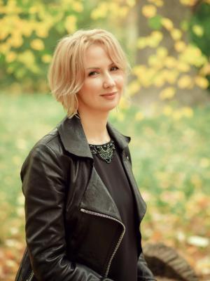 Olga 43