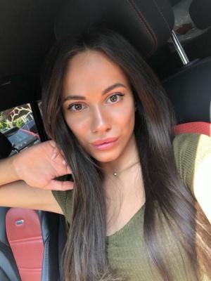 Viktoria 29 She is positive, open, self-co...